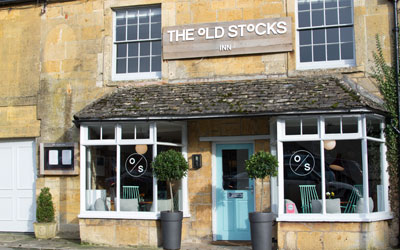 The Old Stocks Inn