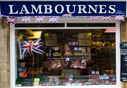Lambournes Butchers
