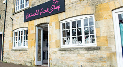 Fashion Shops in Stow-on-the-Wold