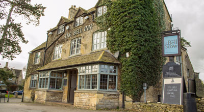 Inns in Stow-on-the-Wold