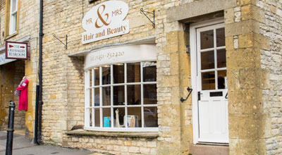 Local services in Stow-on-the-Wold