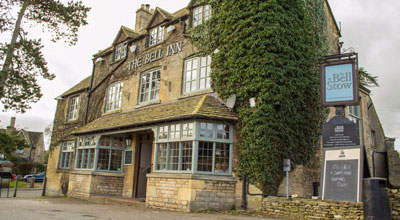 Places to eat in Stow-on-the-Wold
