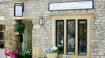 Shops in Stow-on-the-Wold
